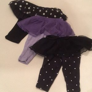 Other - Little girls tutu tights